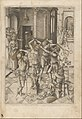 Album with Twelve Engravings of The Passion, a Woodcut of Christ as the Man of Sorrows, and a Metalcut of St. Jerome in Penitence MET DP167206.jpg