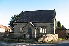 Aldborough village hall - geograph.org.uk - 679572.jpg