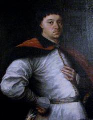 Aleksander Michał Lubomirski