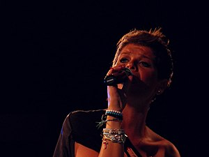 Alessandra Amoroso - Alessandra Amoroso in concerto a Torino.