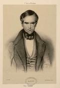 Alfred Johannot