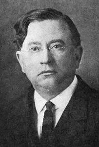 Alfred Franklin American judge
