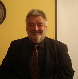 Alfredas Bumblauskas - Alfredas Bumblauskas, 2008