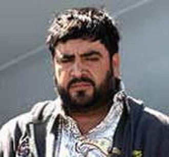 """Joaquín """"El Chapo"""" Guzmán - Guzmán's lieutenant Alfredo Beltrán Leyva (arrested)"""