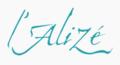 Alizée L'Alizé Logo.png