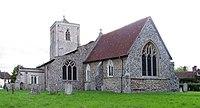 All Saints, Sandon, Herts - geograph.org.uk - 370527.jpg