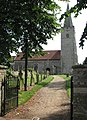 All Saints Church - geograph.org.uk - 1431601.jpg