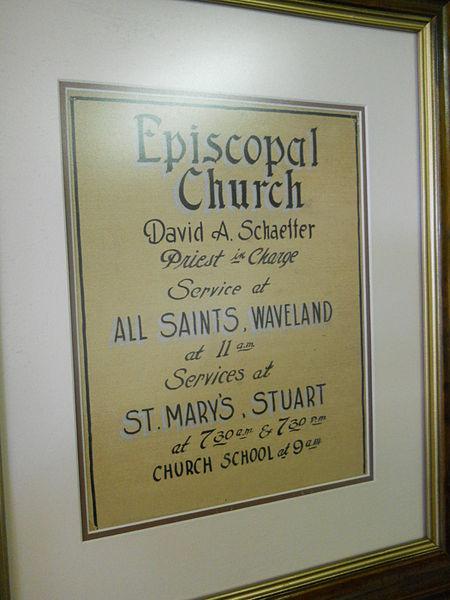 File:All Saints Episcopal Church, Jensen Beach, Florida 002.jpg