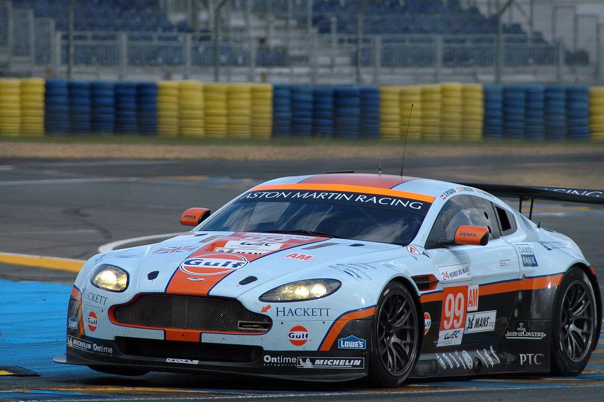 File Allan Simonsen Le Mans Journee Test 2012 Aston Martin Vantage Gt2 Jpg Wikimedia Commons