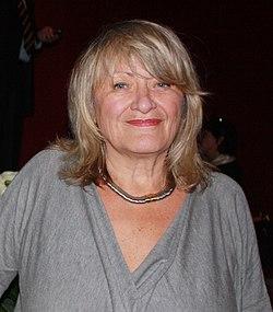 Alice Schwarze