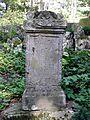 Altar, Saalburg Roman Fort, Limes Germanicus, Germania (Germany) (7957144580).jpg