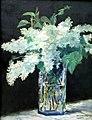 Alte Nationalgalerie, Édouard Manet, der Fliederstrauß.JPG