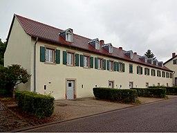 Alte Schmelz in Sankt Ingbert