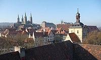Altstadt von Bamberg