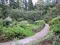 Aménagement paysager, dans les Jardins de Métis, Grand-Métis, Qc - panoramio (5).jpg