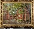 Amaldus Nielsen - Morgen, Majorstuveien 8 - AN.M.00252 - Munch Museum.jpg