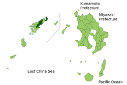 Amami in Kagoshima Prefecture.png