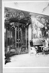 ambonkamer, voor restauratie verkocht aan teunissen en hamburger - delft - 20052522 - rce