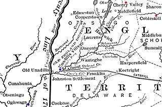 Battle of Cobleskill