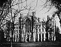 Amerikanischer Photograph um 1880 - Universität der Stadt New York (Washington Platz) (Zeno Fotografie).jpg