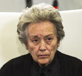 Amparo Baró Spanish actress