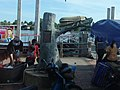 Amphawa, Amphawa District, Samut Songkhram 75110, Thailand - panoramio (1).jpg