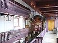Amsterdam - Museum Ons' Lieve Heer op Solder - nave at 2nd floor.JPG