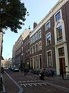 amsterdam - nieuwe doelenstraat 18a