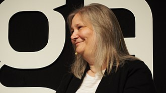 Amy Hennig - Hennig in 2018