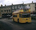 An Open-top Bus at The Triangle - geograph.org.uk - 2521538.jpg