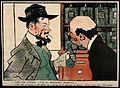 An apothecary gives a dangerous medicine to a man harbouring Wellcome V0011877.jpg