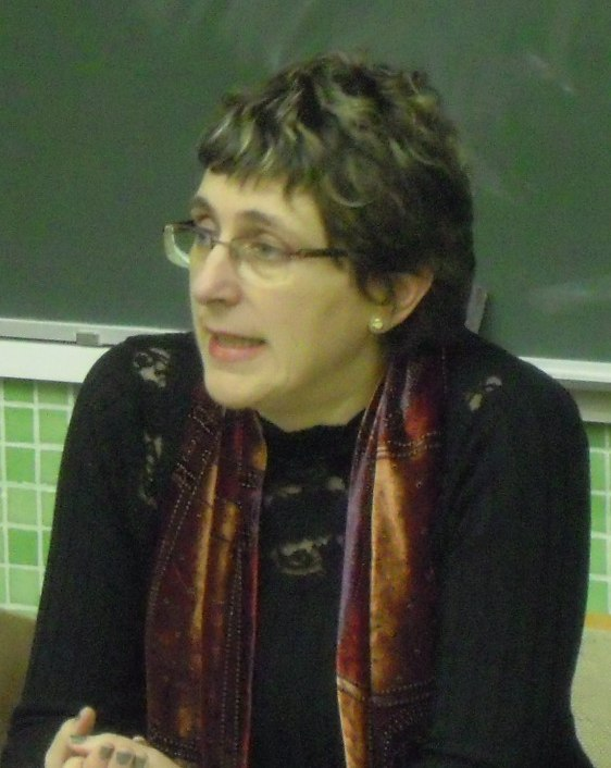 Ana Isabel Boullón