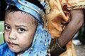Anak muda, Upacara Penikah, Pulau Selayar, Sulewesi Selatan, Indonesia.jpg