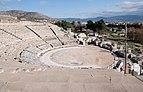 Ancient theatre - Philippi.jpg