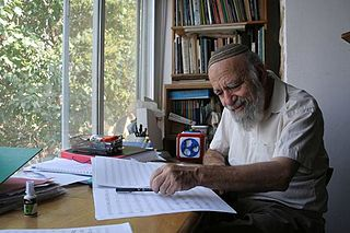 Israeli composer and ethnomusicologist