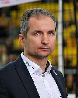 Andrzej Kowal Polish volleyball player and coach