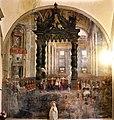 Angelo la naia, Canonizzazione di Bernadetta Soubiroux in san pietro, 1933-1934, 00.jpg
