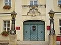 Angermuende - Rathaustuer (Town Hall Door) - geo.hlipp.de - 37542.jpg