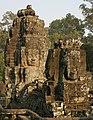 Angkor Thom-Bayon-18-Koepfe-2007-gje.jpg