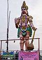Anjaneya Swami, Chaganti Vari Palem.jpg