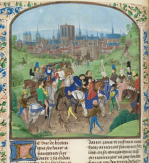 paris in the middle ages wikipedia