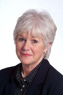 Ann Keen British politician
