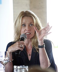 Anna Funder on Ubud Writers & Readers Festival 2012