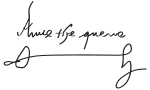 Anne Boleyn Signature.svg