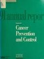 Annual report - National Cancer Institute (U.S.) (IA annualreportnati19913nati).pdf