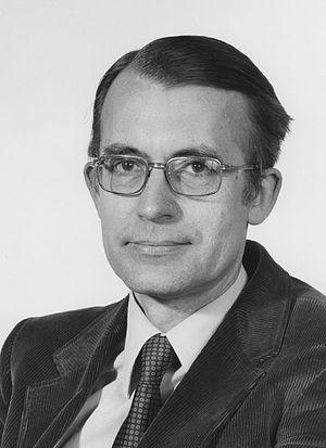 Tony Wrigley - Tony Wrigley, c. 1980s