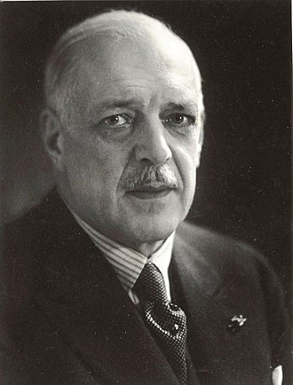 Anton Philips - (photo by Franz Ziegler)
