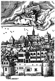 Anton woensam kartause koeln 1531