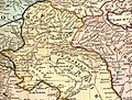 Anville, Jean Baptiste Bourguignon. Turkey in Asia. 1794 (EBA).jpg