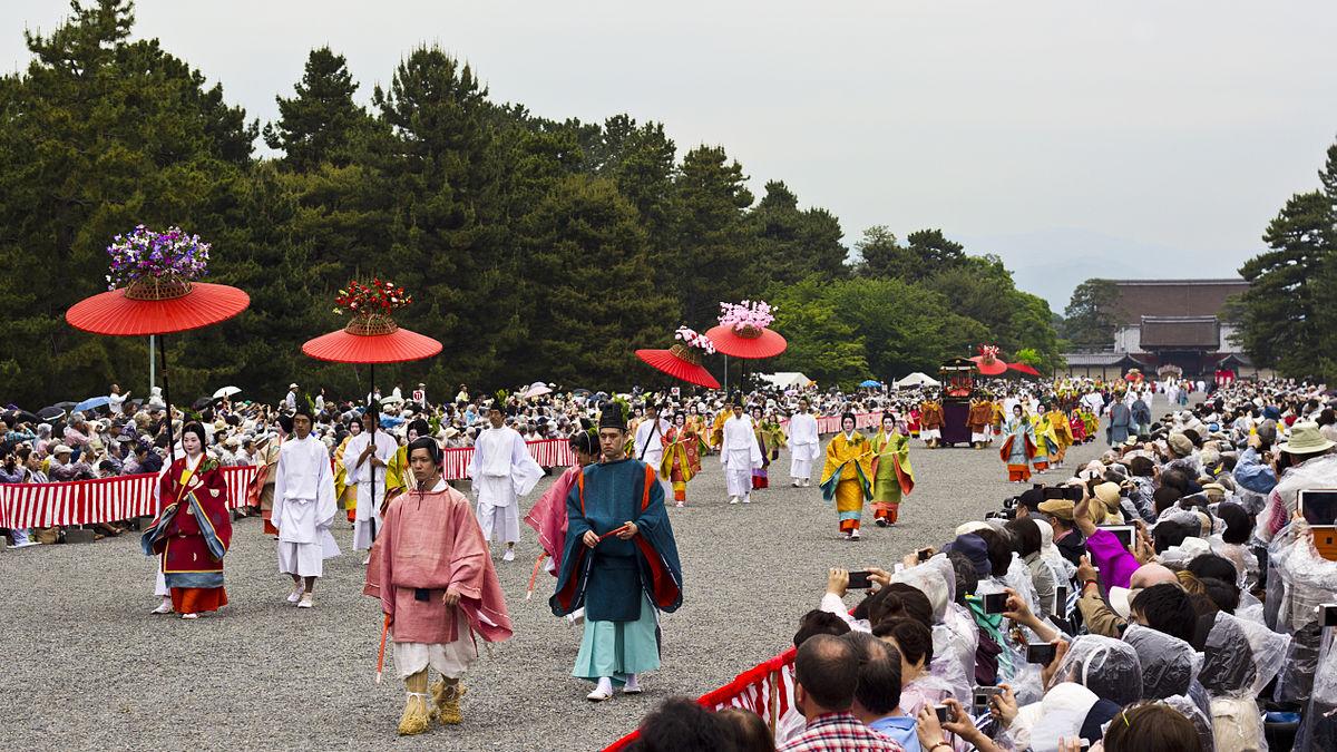 festival kyoto